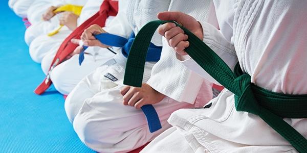 Resultado de imagen de karate beneficios