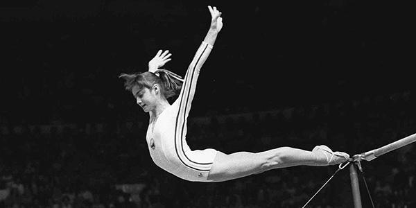 la gimnasia artstica o deportiva lleva presente en los juegos olmpicos modernos desde la