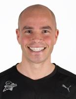 Daniel attadia entrenador personal gimnasio las rozas for Gimnasio heron city