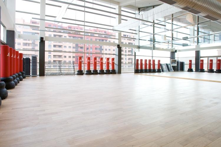 Ejercicios de pronombres personales gimnasio open for Gimnasio zaragoza