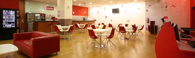 Virgin active caf gimnasio barcelona virgin active for Gimnasio heron city