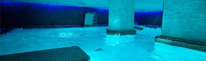 Baño Turco Frecuencia:relax y salud en el jacuzzi de virgin active Capitan Haya Madrid