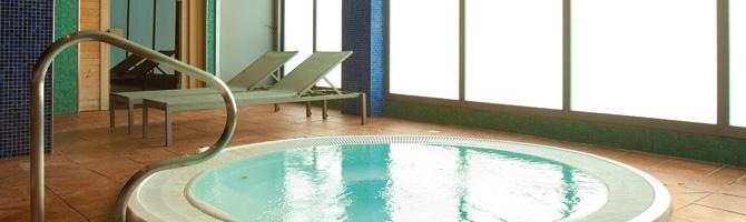 Baño Turco Frecuencia:relax y salud en el jacuzzi de virgin active TresAguas Alcorcon
