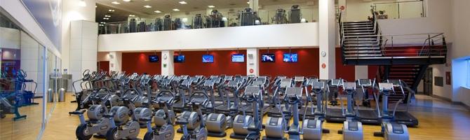 Fitness paterna gimnasio virgin active for Gimnasio heron city