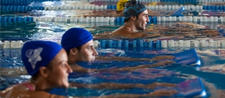 Piscina barcelona virgin active can drago - Piscina natacion barcelona ...