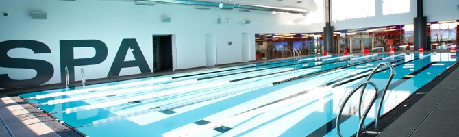 Piscina alcal de henares virgin active alcal - Spa alcala de henares ...