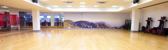 Studios gimnasio paterna virgin active for Gimnasio heron city