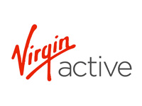 Logotipo Virgin Active